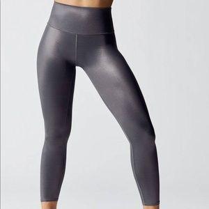 Alo Yoga 7/8 high waist legging